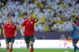 الاتفاق يعمق جراح النصر ويهزمه على ملعبه وبين جماهيره