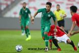 المنتخب السعودي يتعادل مع اليمن بهدفين في التصفيات المزدوجة المؤهلة لكأس العالم 2022 وكأس آسيا 2023