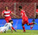 الوحدة يكسب الحزم في دوري كأس الأمير محمد بن سلمان لكرة القدم