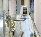 إمام المسجد النبوي: أولو الألباب صحبوا العقل بإيثار الطاعة على المعصية