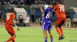 الهلال يقلق جماهيره قبل دربي الرياض ويتعادل مع الاتفاق بشكل دراماتيكي