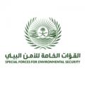 القوات الخاصة للأمن البيئي تضبط مواطنًا اصطاد صقرًا بمحافظة طريف