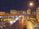 إنتشار ظاهرة تعمد صدم سيارات السعوديين في العاصمة الأردنية عمان