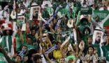 رعاية الشباب تزيد تذاكر الجماهير السعودية