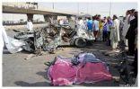 انفجار في احد كباري الرياض يودي بحياة 23 شخصاً