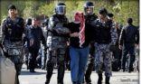 الأمن الأردني يقبض على أحد المعتدين على السعوديين الـ 3