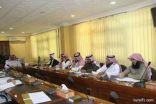 التوعية الإسلامية بتعليم الحدود الشمالية تستعد لإستضافة جائزة الهيئة العالمية لتحفيظ القرآن الكريم