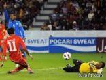 البحرين تفوز 5-2 على الهند في كأس اسيا لكرة القدم