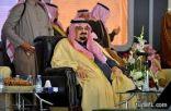 """النتائج النهائية والتغطية الشاملة لمهرجان جائزة الملك عبدالعزيز لـ""""مزاين أم رقيبة"""""""