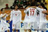 إيران أول المتأهلين إلى ربع نهائي كأس آسيا