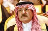 الديوان الملكي: وفاة الأمير سطام بن عبدالعزيز