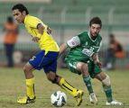 النصر يودع البطولة العربية بالخسارة من العربي الكويتي