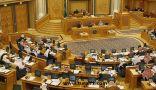 سحب مقترح فرض رسوم على التحويلات النقدية للأجانب من مجلس الشورى