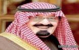 خادم الحرمين الشريفين الملك عبدالله يعلن وقوف المملكه الى جانب الشعب المصري وحكومته
