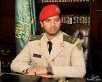 رائد شريف عقيل الرويلي يتخرج من الكلية الحربية الف مبروك
