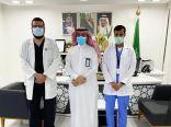 صحة الشمالية تفتتح وحدة مختبر تخطيط الدماغ بمستشفى طريف العام