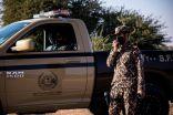 """الأمن البيئي"""" يعثر على مواطنة وطفلها بمحمية """"حرة طريف"""".."""