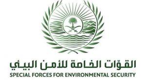 الأمن البيئي يضبط مخالفين لارتكابهم مخالفات صيد