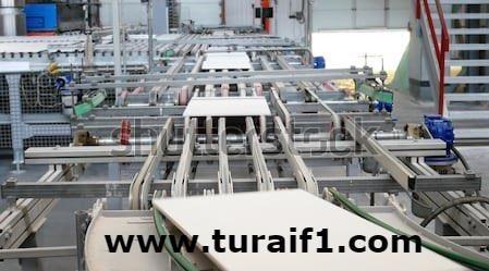 المملكة والصين يوقعان مذكرة لإنشاء مصنع للسيراميك بمدينة وعد الشمال