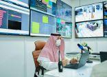 سمو الأمير فيصل بن خالد بن سلطان يتفقد مركز القيادة والتحكم بصحة الحدود الشمالية