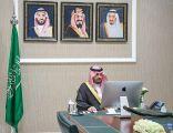 سمو الأمير فيصل بن خالد بن سلطان يلتقي عضو لجنة إسكان العمالة تعرض للإصابة بفيروس كورونا أثناء أدائه لمهام عمله