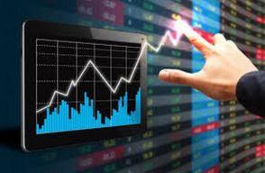 سوق الأسهم يغلق منخفضاً عند 11397 نقطة