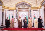 """""""إعلان الرياض"""" يؤكد أهمية حماية الملاحة في دول الخليج من أي تهديدات"""