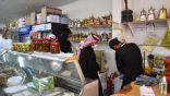 بلدية محافظة طريف تواصل جولاتها الرقابية على المنشآت الغذائية والمحلات التجارية