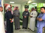 مدير القطاع الصحي بطريف يفتتح الأسبوع الخليجي لتعزيز صحة الفم والأسنان