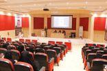الدفاع المدني بعرعر يعقد دورة تدريبية للمتطوعين بالتعاون مع غرفة عرعر