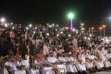 بالصور.. فى ثالث أيامه وسط حضور جماهيري مهرجان كاف يواصل فعاليته 