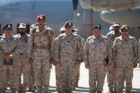 انطلاق تمرين الأسد المتأهب في الاردن بمشاركة المملكة وعدد من الدول الشقيقة والصديقة