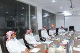 إعادة تشكيل مجلس إدارة جمعية الأيتام بطريف