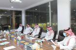 إعادة تشكيل مجلس إدارة جمعية رعاية الايتام بطريف