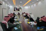 المجلس البلدي بطريف يوصي بتنفيذ حملة نظافة بحي الورود ومكتب وحوش مهيأ لمهنة شيخ الدلالين