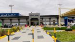 بالفيديو والصور .. مطار طريف يحصد الأعلى تقييماً لمطارات المملكة فئة (ج)