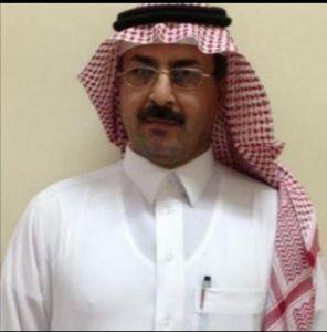 ترقية الدكتور/ أحمد الحازمي إلى رتبة أستاذ مشارك في تخصص (طب الأسرة والمجتمع)