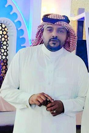 رجل الأعمال مشعل ناصر يرزق بمولودة