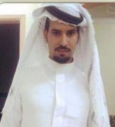 مضحي عطيش أبو الحشو يرزق بمولود
