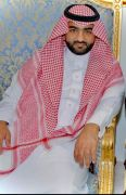المهندس خالد بن ثاني برد الى المرتبة العاشرة
