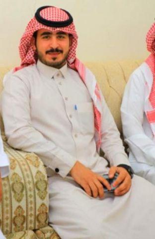 محمد فهد الحازمي يحتفل بعقد قرانه
