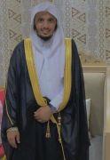 سعود يضيئ منزل عبدالمجيد خليف