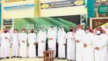 بالصور .. سعادة محافظ طريف يشارك مدارس المحافظة احتفالهم باليوم الوطني (91)