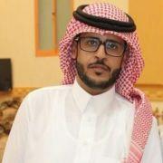 المهندس عبد الرحمن فليح الرويلي إلى الثامنة بفرع وزارة البيئة والمياه بطريف