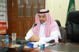 """"""" آل الشيخ """" يقرر تمديد تكليف مدير عام التعليم بالحدود الشمالية لمدة عامين"""