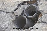"""إصابة مواطنة جرّاء سقوط مقذوف عسكري """"حوثي"""" على أحياء سكنية في نجران"""