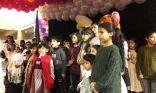 """إنطلاق """"مهرجان أطفال المستقبل """" بأندية الحي الترفيهية التعليمية بتعليم الشمالية"""