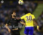 الدوري السعودي : النصر يُسقط الشباب بهدف فوزير