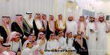 عائلة الطف يزفون حمدان و عبدالله إلى عش الزوجية
