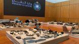 وزارة الدفاع: استخدام 18 طائرة مسيرة و7 صواريخ كروز في الهجوم على أرامكو